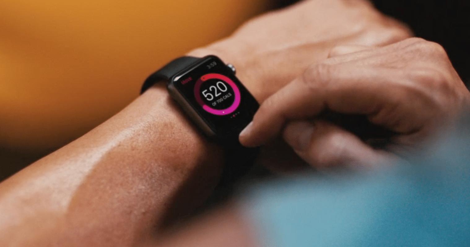 Apple Watch versão em parceria agora com a Hermès Homens que se cuidam 1