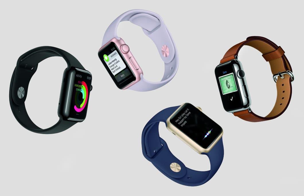 Apple Watch versão em parceria agora com a Hermès Homens que se cuidam 3