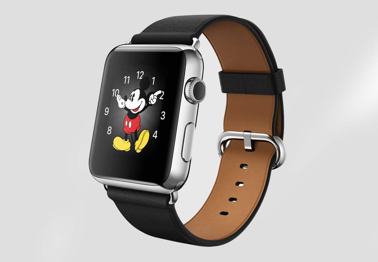 Apple Watch versão em parceria agora com a Hermès Homens que se cuidam 4
