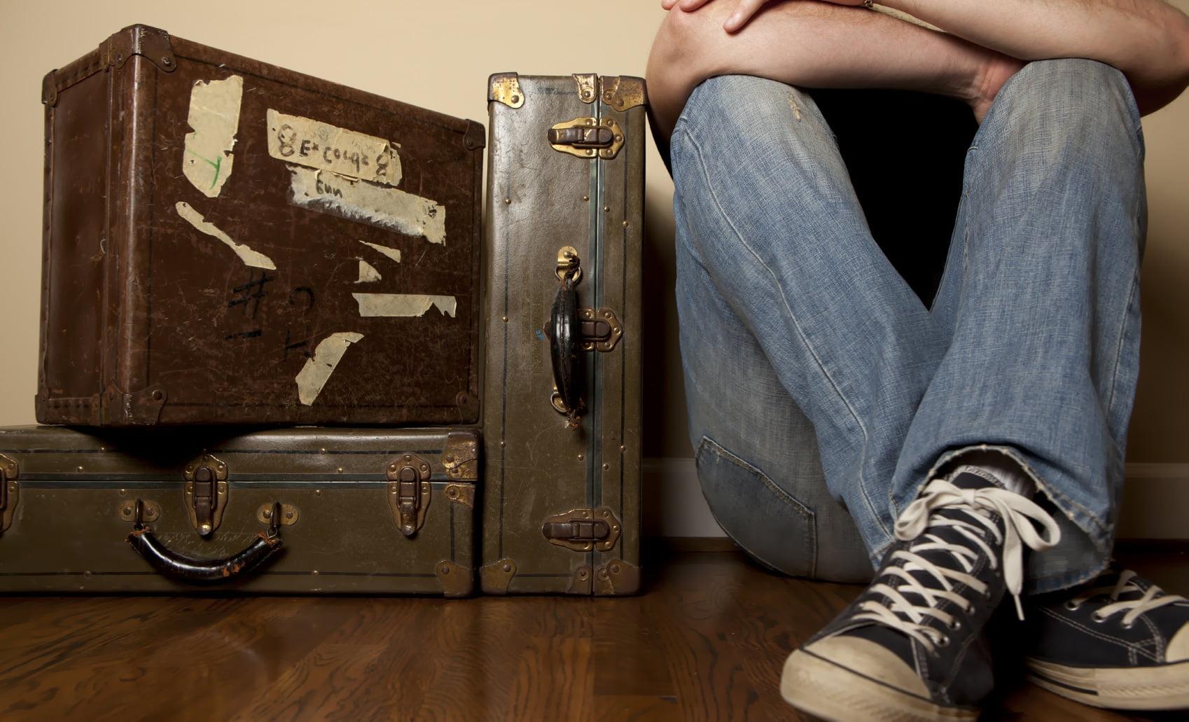 Como organizar a mala de viagem masculina homens que se cuidam 2
