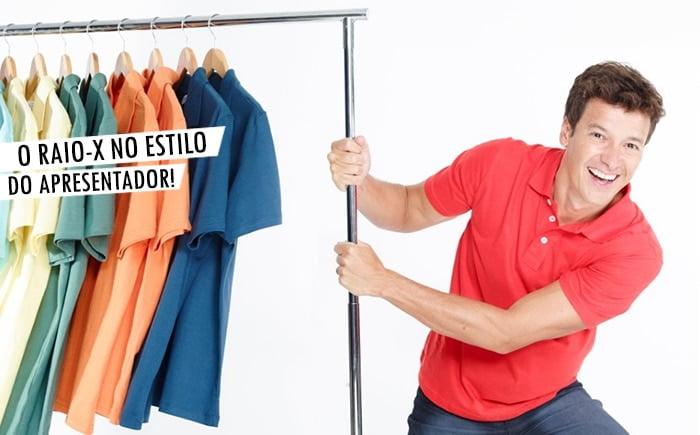 Estilo dos Famosos com Rodrigo Faro Homens que se cuidam destacado 1
