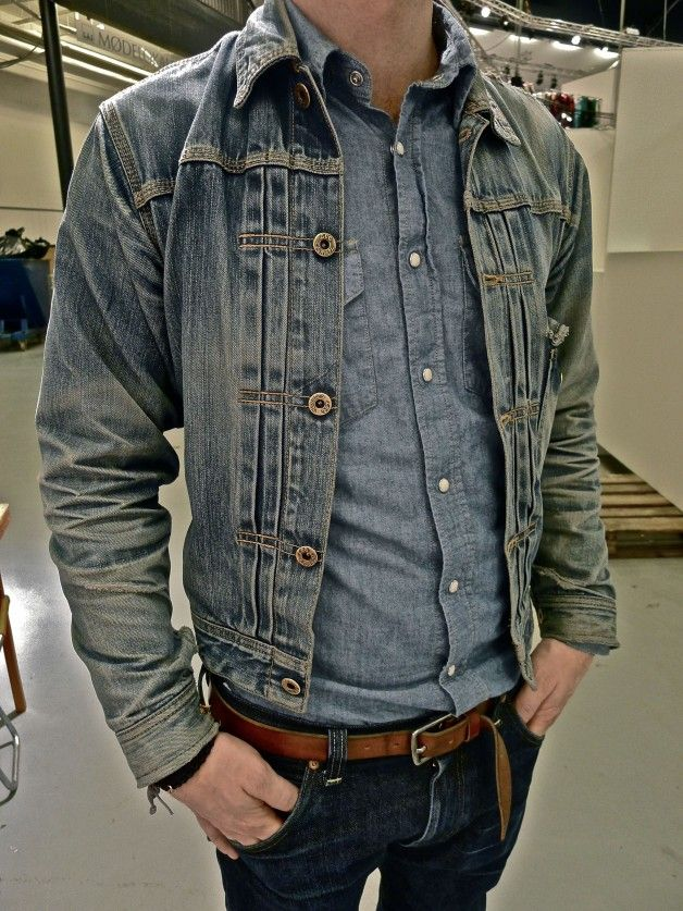 Looks All Jeans Homens que se cuidam 2 (2)