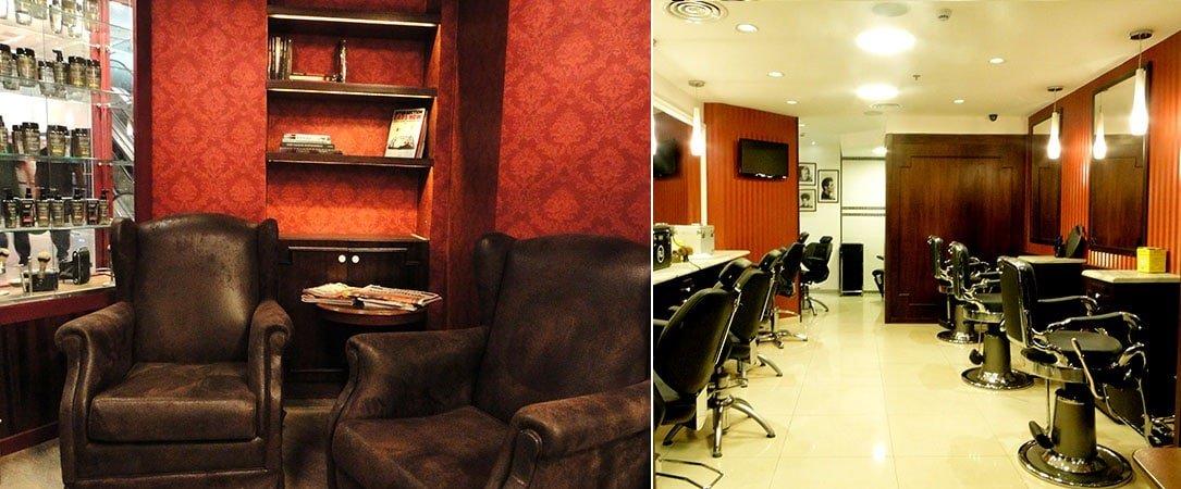 Barbearias para conhecer barbearia Barber Shop Rio Homens que se cuidam 2 2