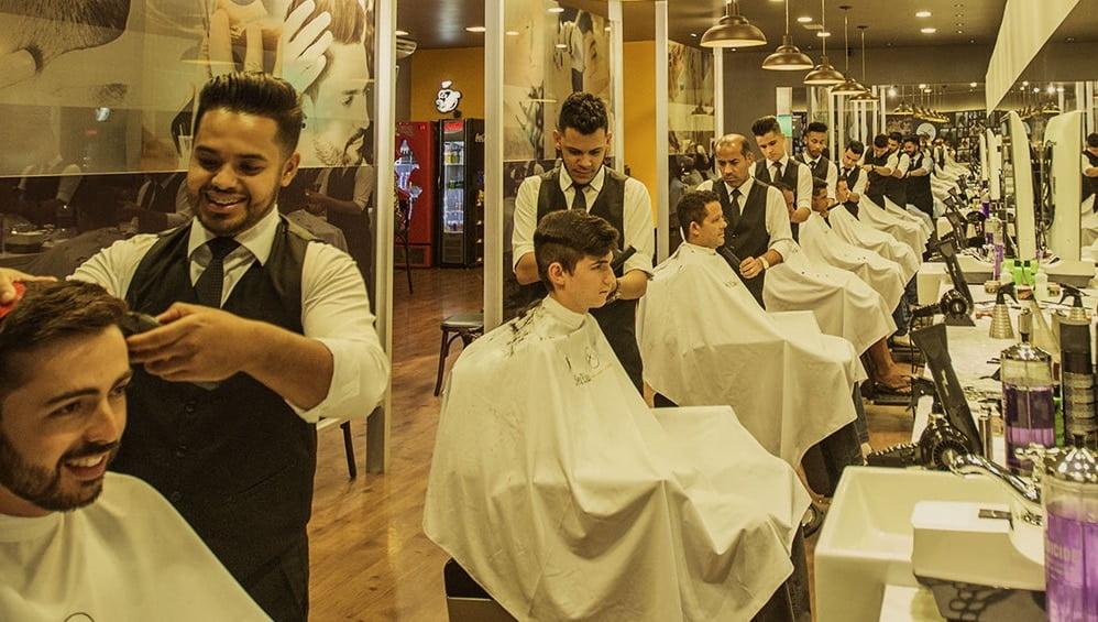 Barbearias para conhecer barbearia Seu Elias Homens que se cuidam 1