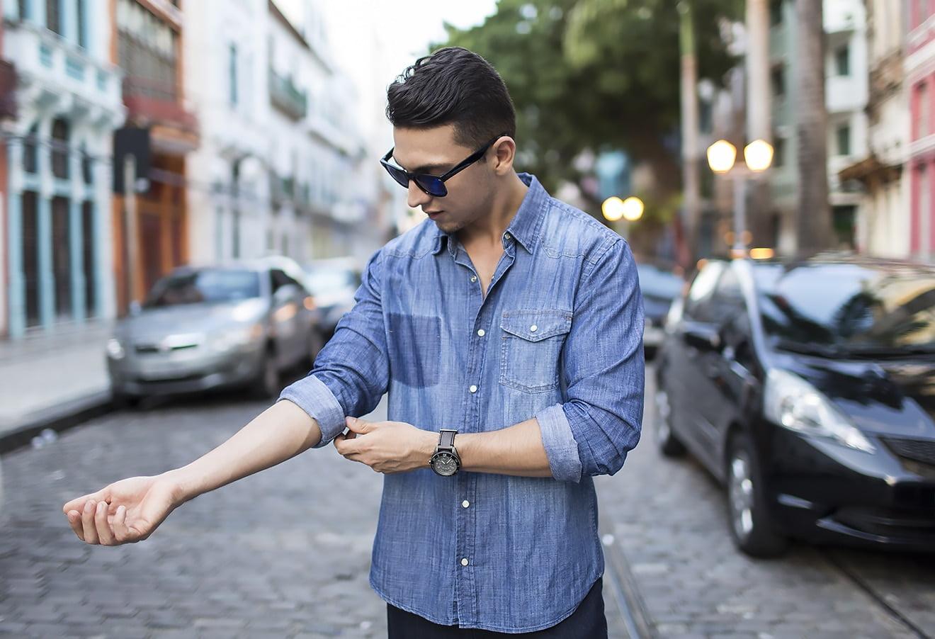 Juan Alves Total Jeans Homens que se cuidam 3