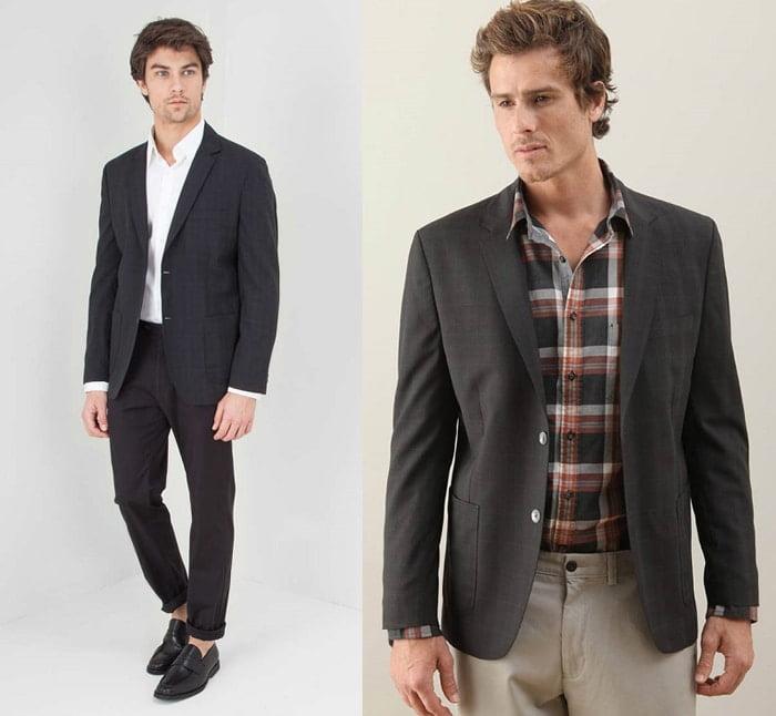 O que Vestir para Entrevista de Emprego Homem que se cuidam 3 3