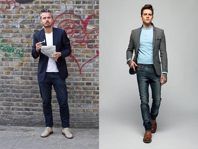 O que Vestir para Entrevista de Emprego Homem que se cuidam 4