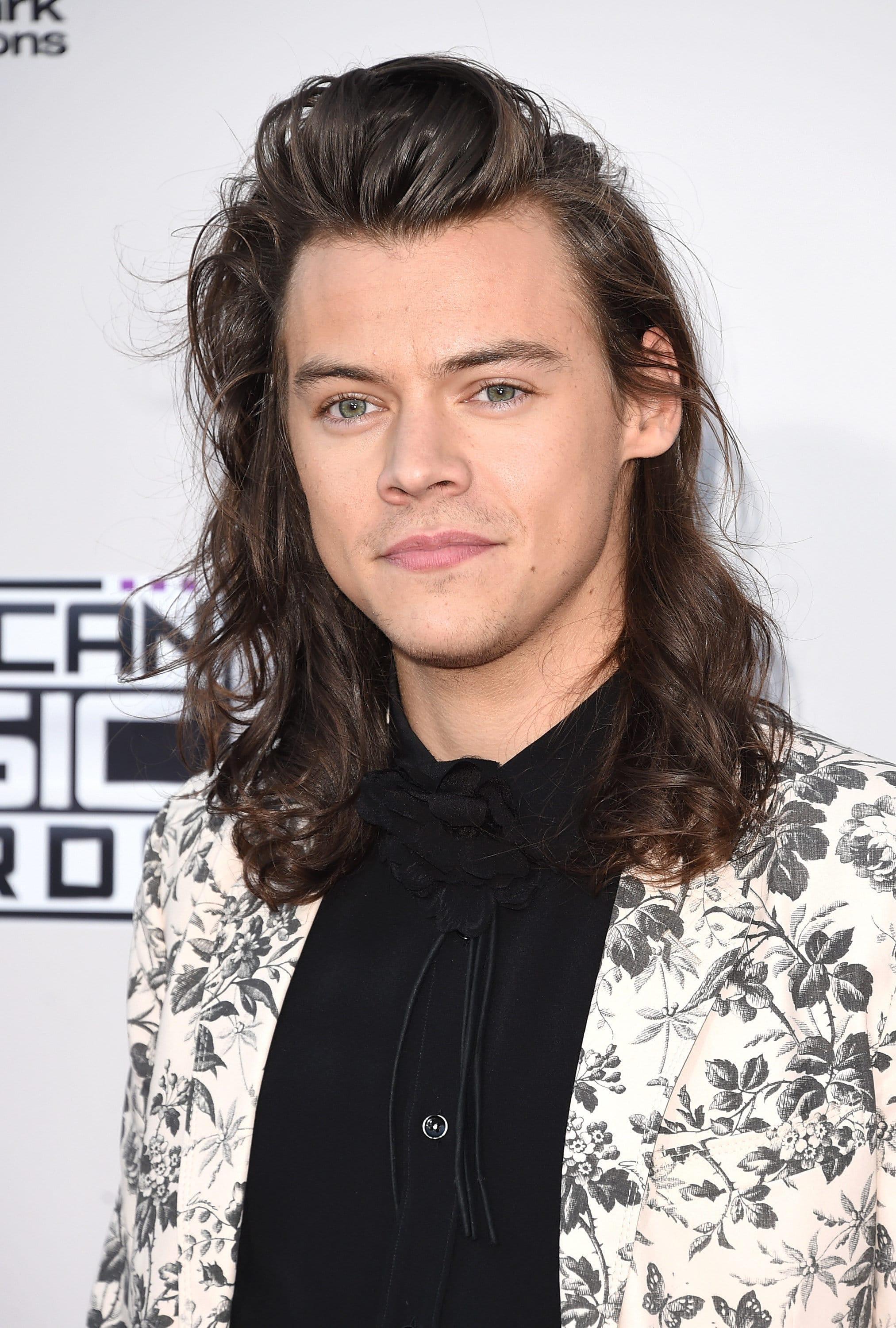 Harry Styles american music awards 2015