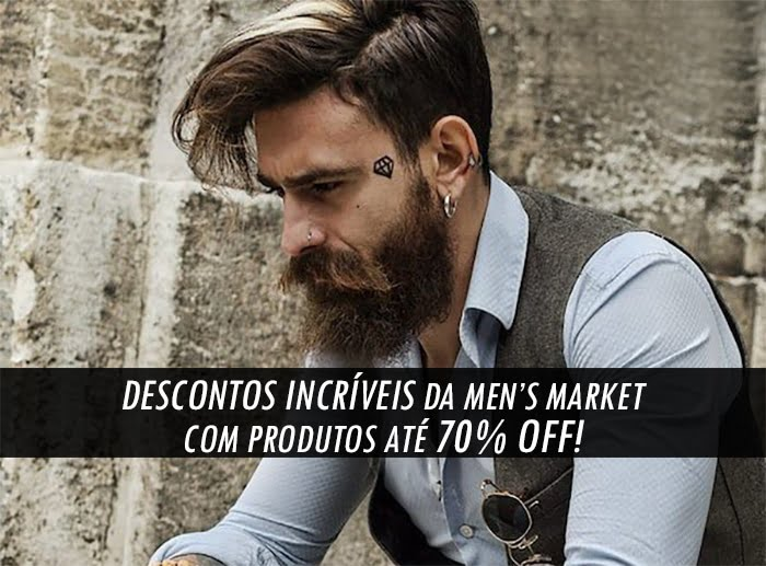 black friday na mens market homens que se cuidam 2