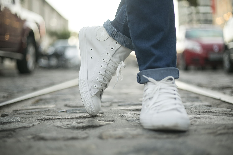 Estilo HQSC Básico com Sneakers Juan Alves 7