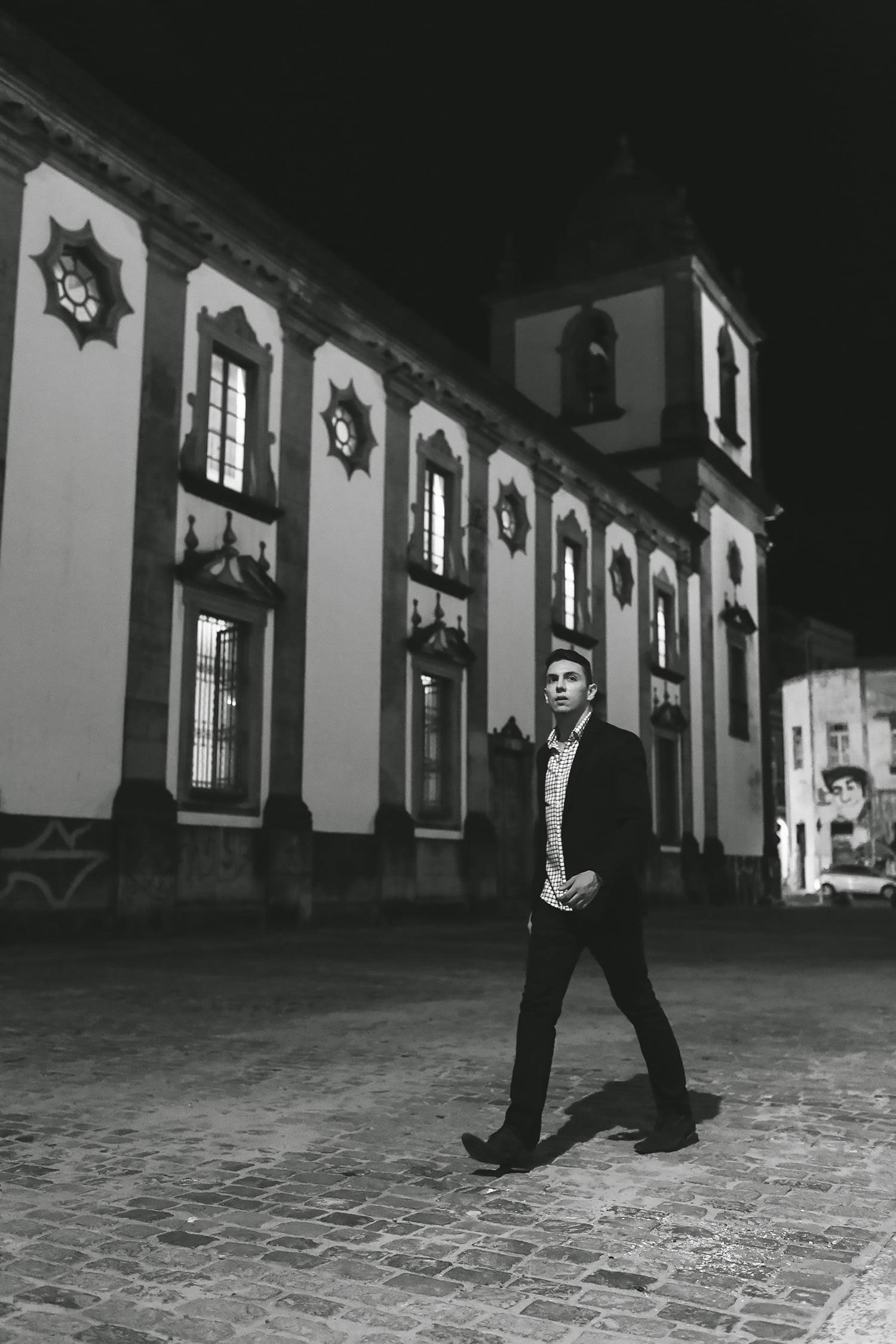 Estilo HQSC Social Juan Alves 1