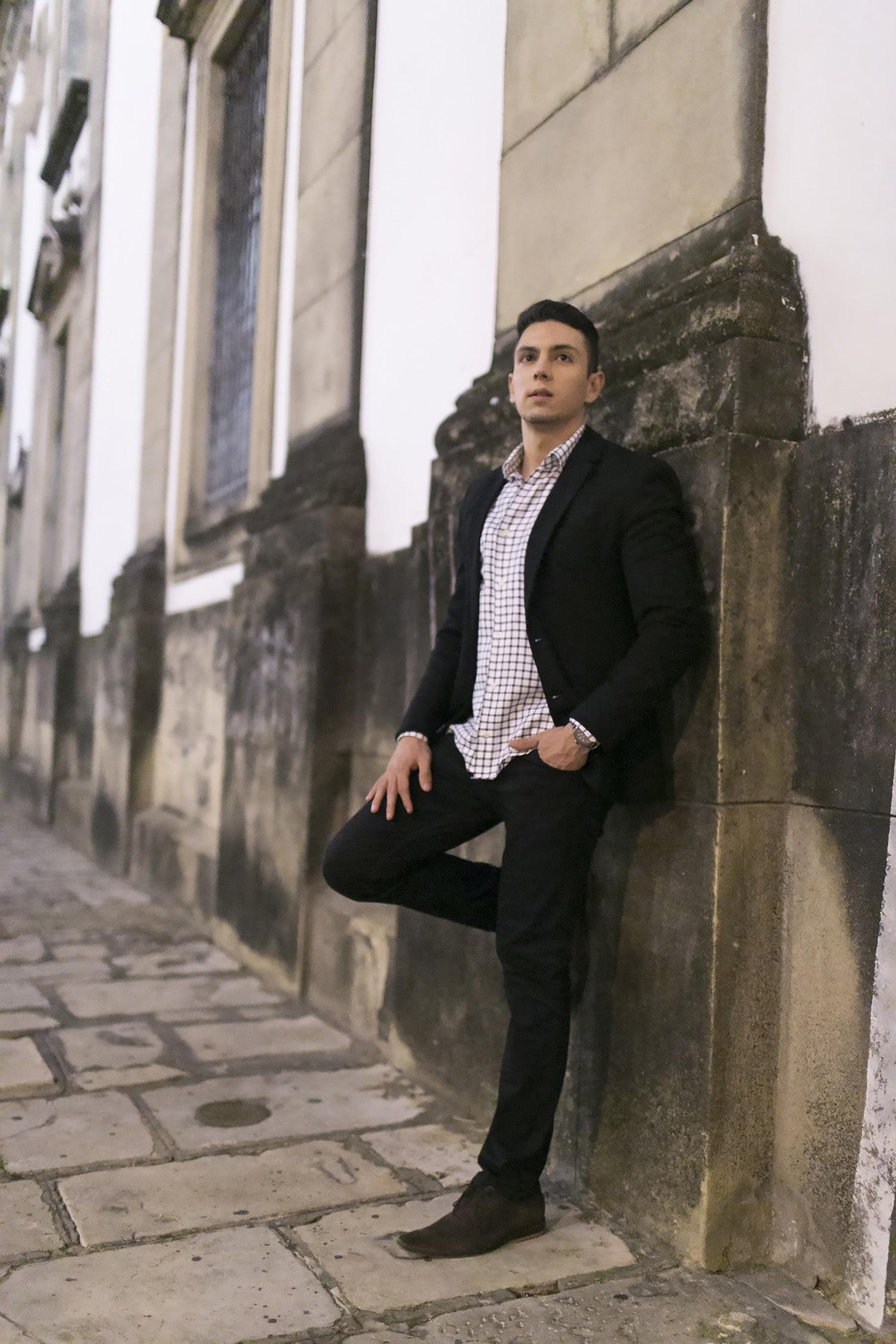 Estilo HQSC Social Juan Alves 7 7