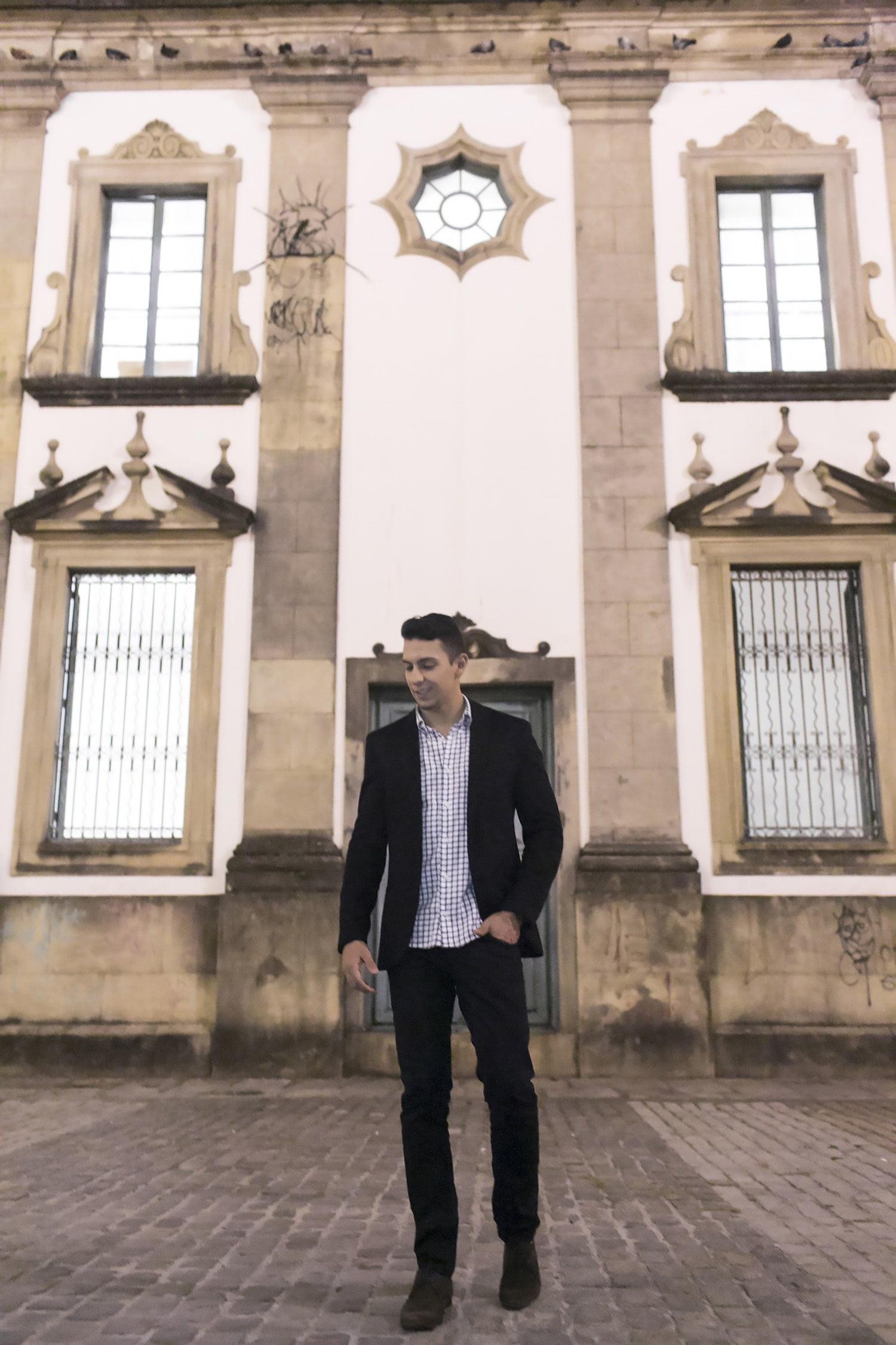 Estilo HQSC Social Juan Alves 8