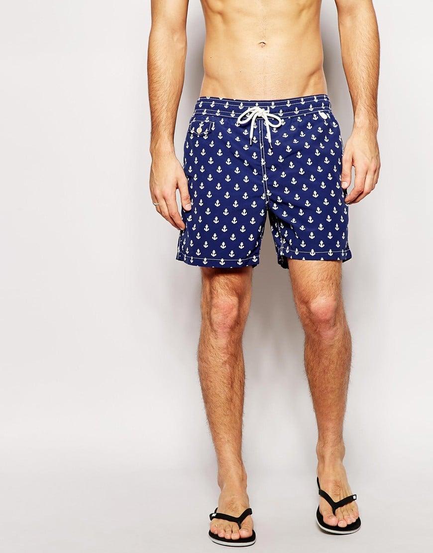 Shorts curtos para o Verão Homens que se cuidam 8 8