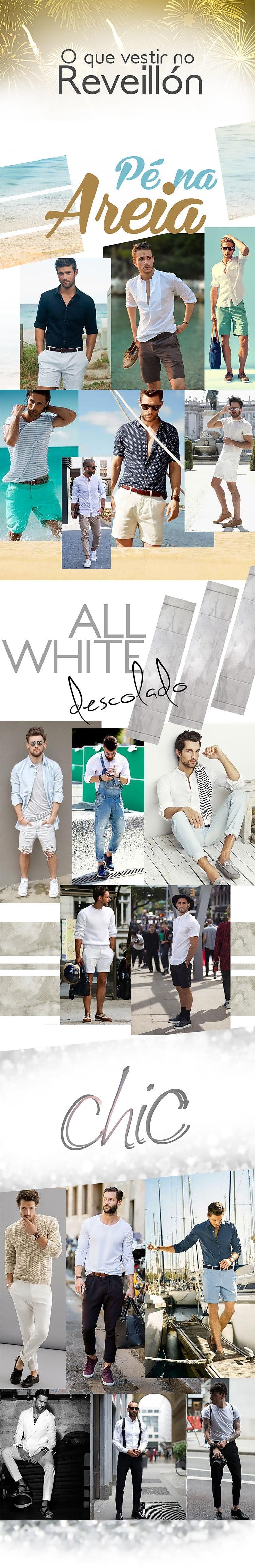 moda masculina o que vestir no reveillon homens que se cuidam a a