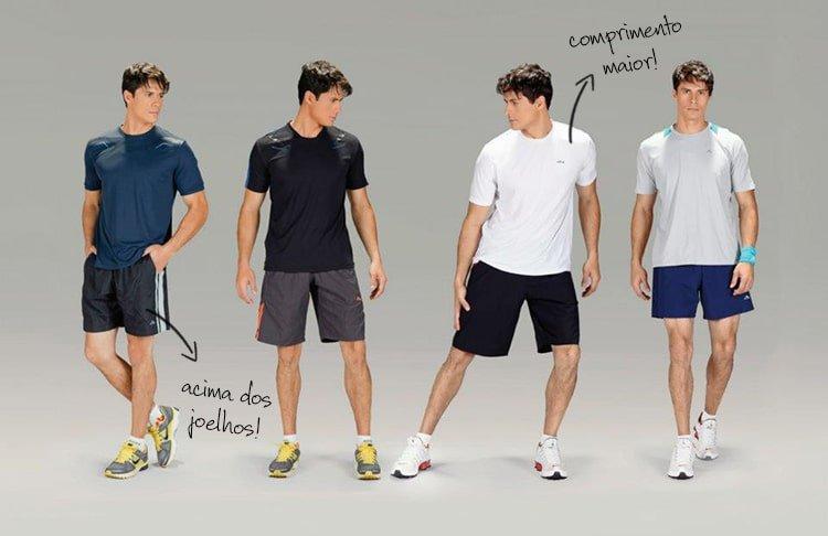 como escolher a roupa para academia homens que se cuidam 2