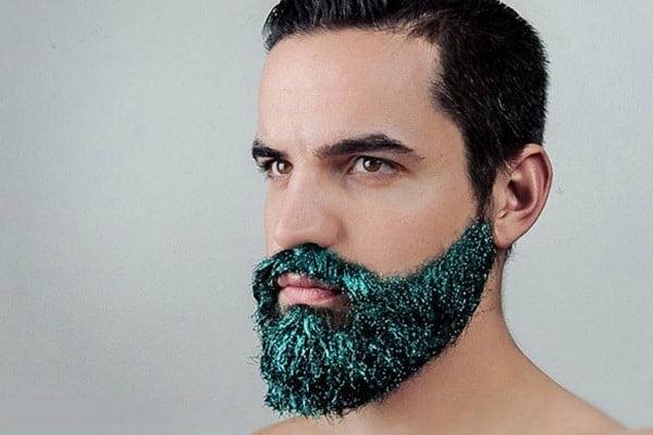 Aposte no glitter para fantasia masculina nesse carnaval homens que se cuidam 1 1