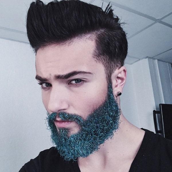 Aposte no glitter para fantasia masculina nesse carnaval homens que se cuidam 3 3