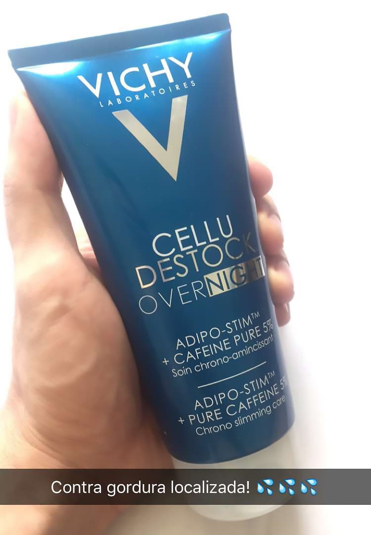 Cellu Destock Vichy Homens que se Cuidam 1