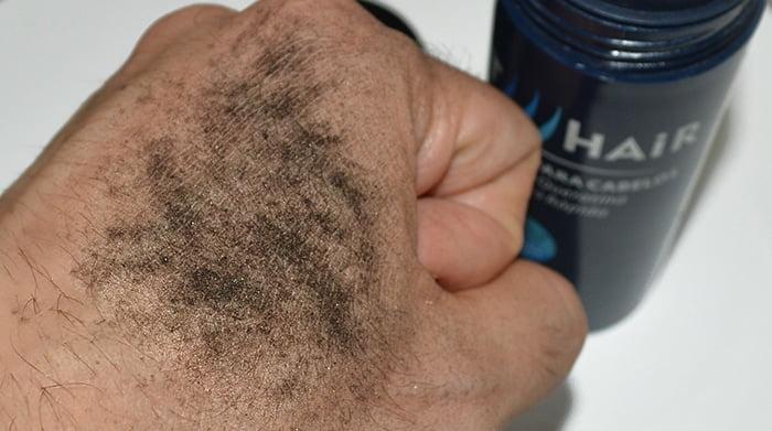 Saiba como disfarça a calvície instantaneamente com Jet Hair Homens que se cuidam 2