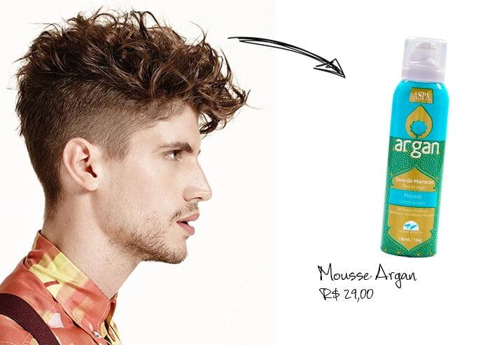 cera e pomada ideal para cada tipo de cabelo homens que se cuidam 4