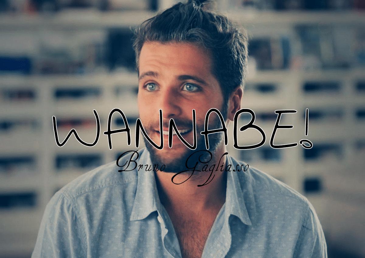 00Wannabe - Bruno Gagliasso - Homens Que Se Cuidam