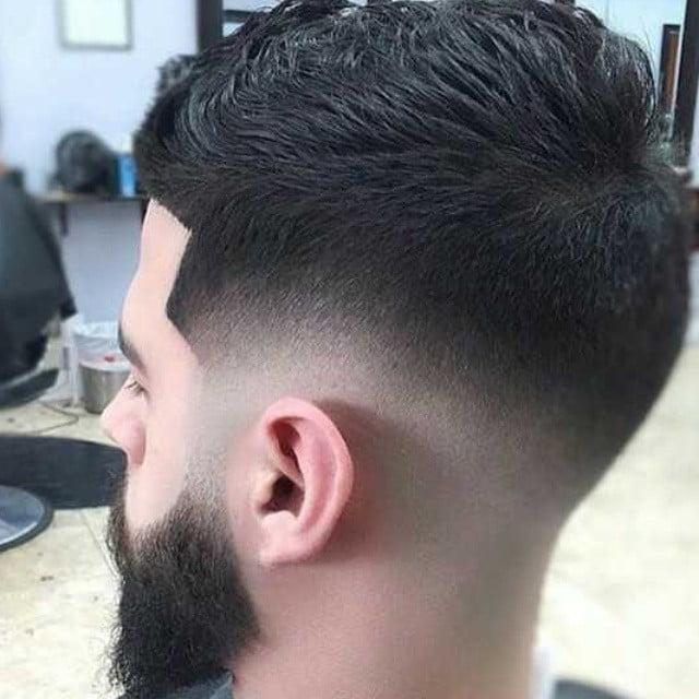 5 Motivos para Conhecer o Garagem Barbearia Homens que se cuidam 3