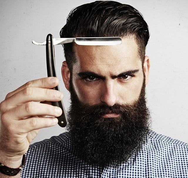 5 Motivos para Conhecer o Garagem Barbearia Homens que se cuidam 5