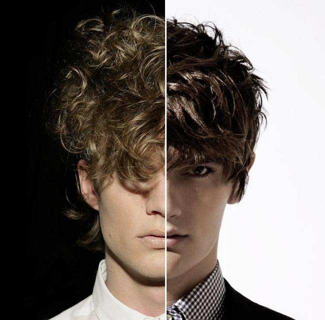 Como cuidar do cabelo masculino após alisamento homens que se cuidam 1 1