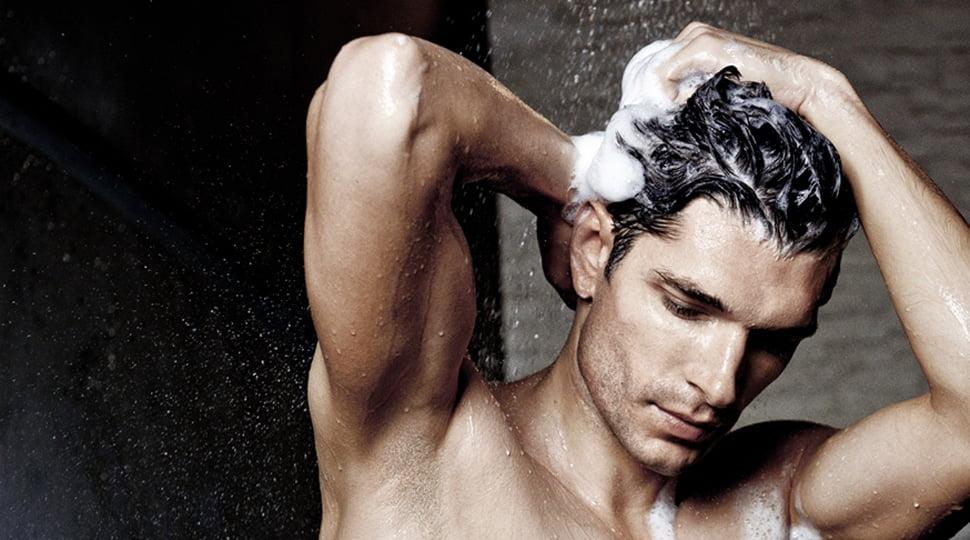 Como cuidar do cabelo masculino após alisamento homens que se cuidam 3