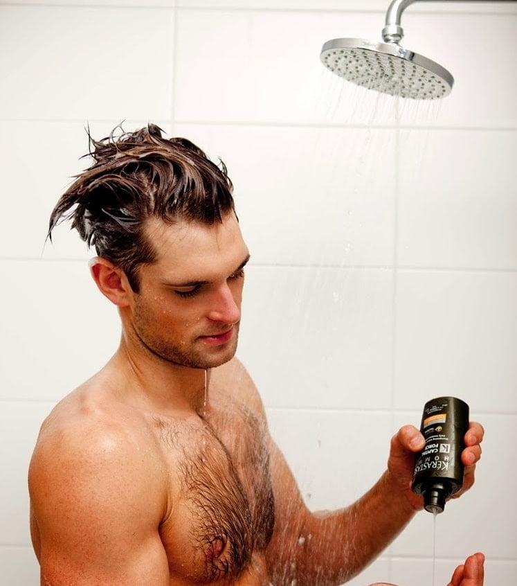 Como cuidar do cabelo masculino após alisamento homens que se cuidam 4