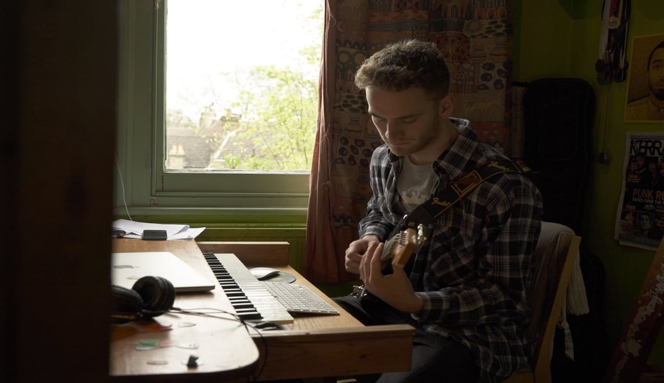 07No Èltimo Volume - Tom Misch - Homens Que Se Cuidam