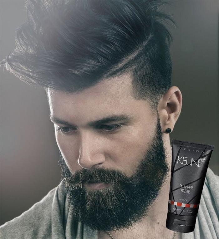 Dicas para manter o penteado no lugar o dia todo homen que se cuidam 2