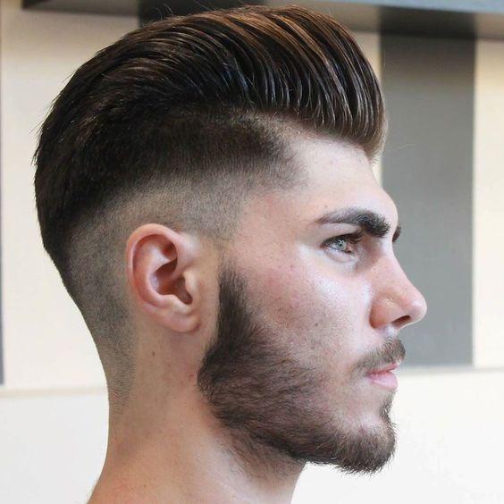 corte de cabelo 12 homens que se cuidam