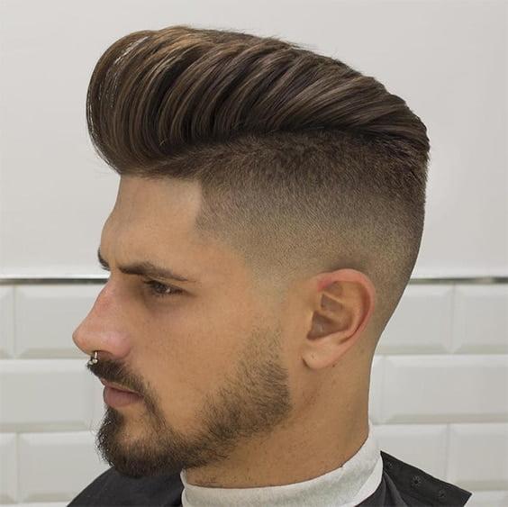 corte de cabelo 9 homens que se cuidam