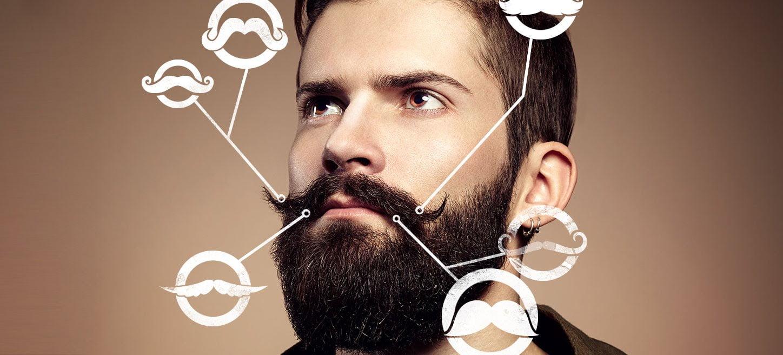 cortes de cabelo masculino com barbas homens que se cuidam destaque