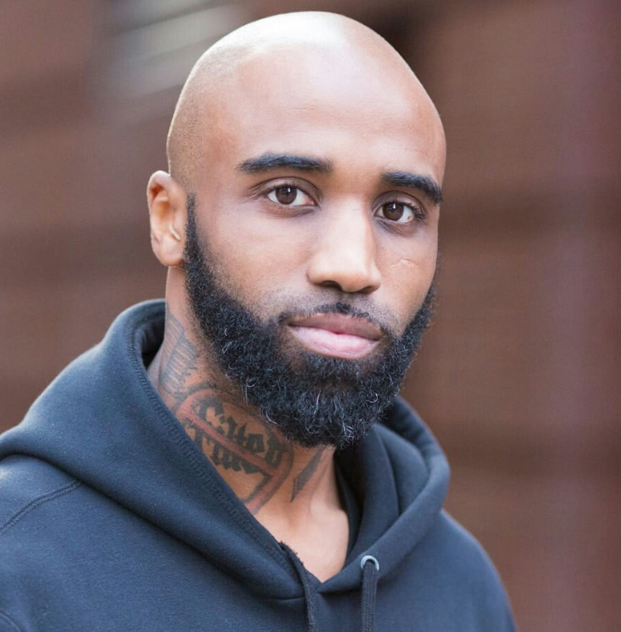 1 12 estilos de barba homens que se cuidam
