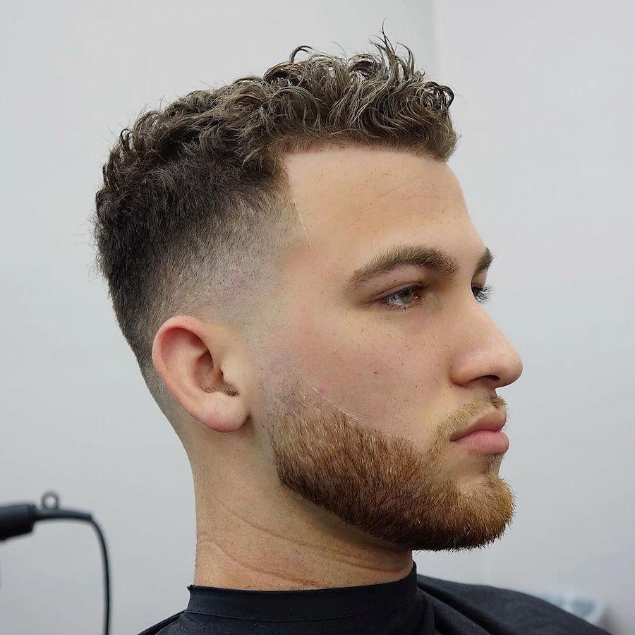 11 cortes de cabelo masculino ondulado e cacheado