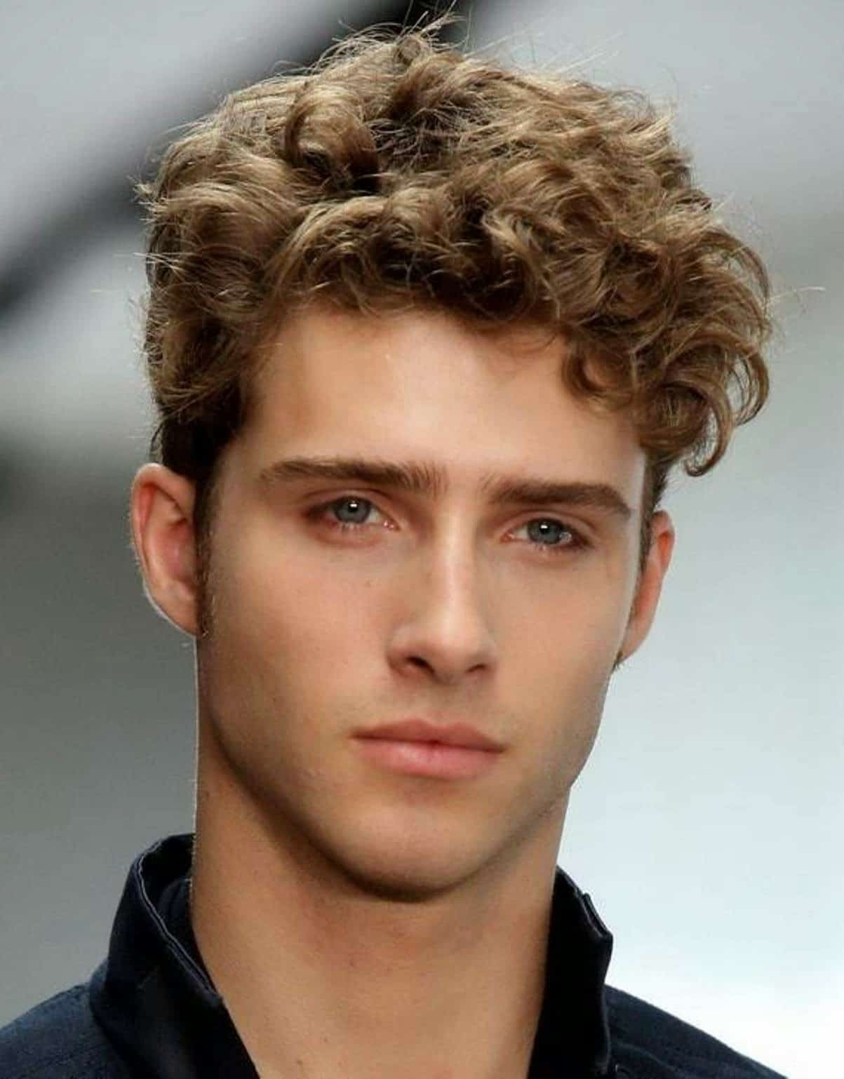 13 cortes de cabelo masculino ondulado e cacheado