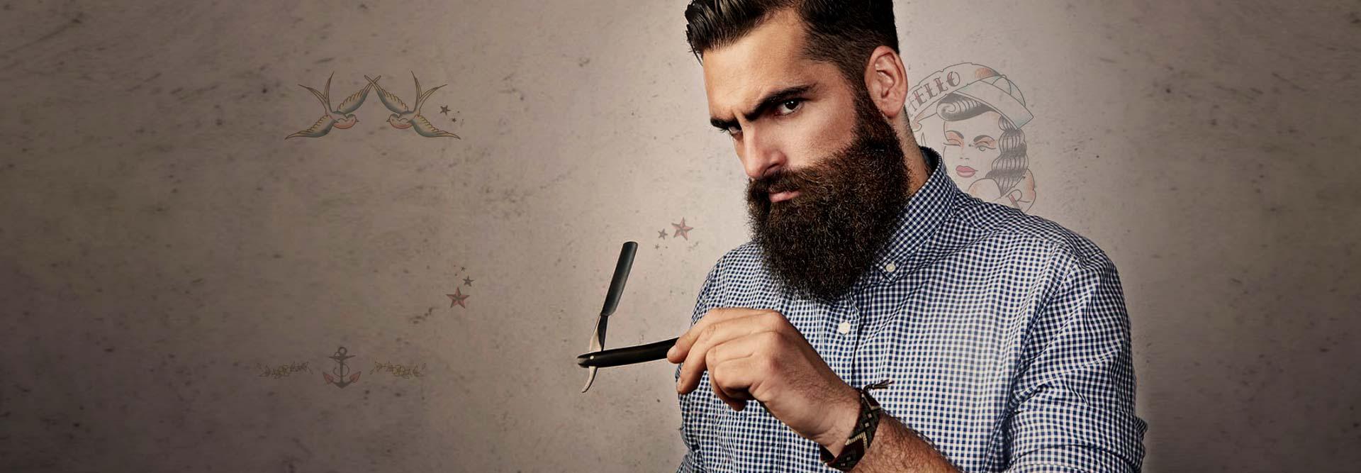 2 como deixar a barba crescer homens que se cuidam