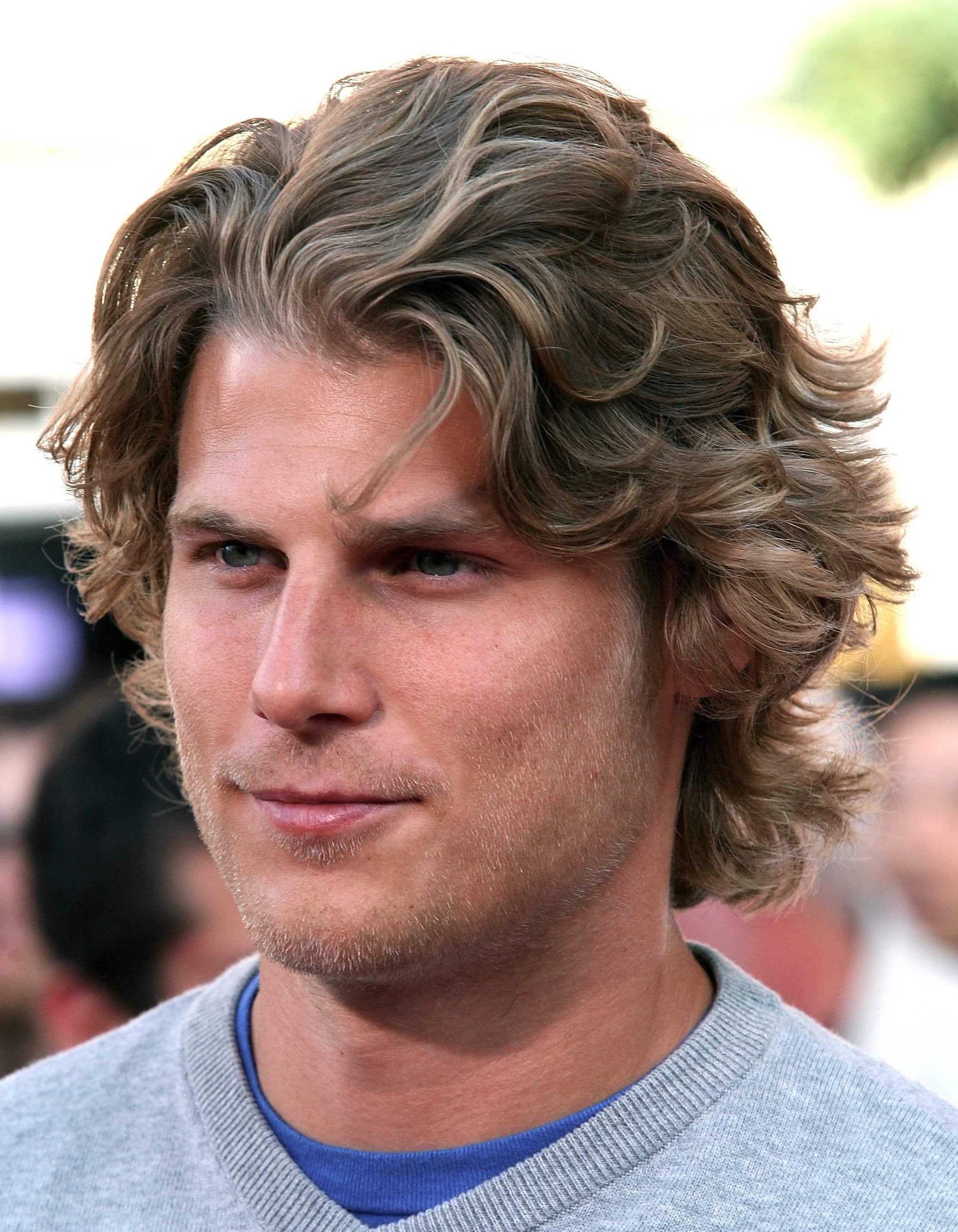 20 cortes de cabelo masculino ondulado e cacheado
