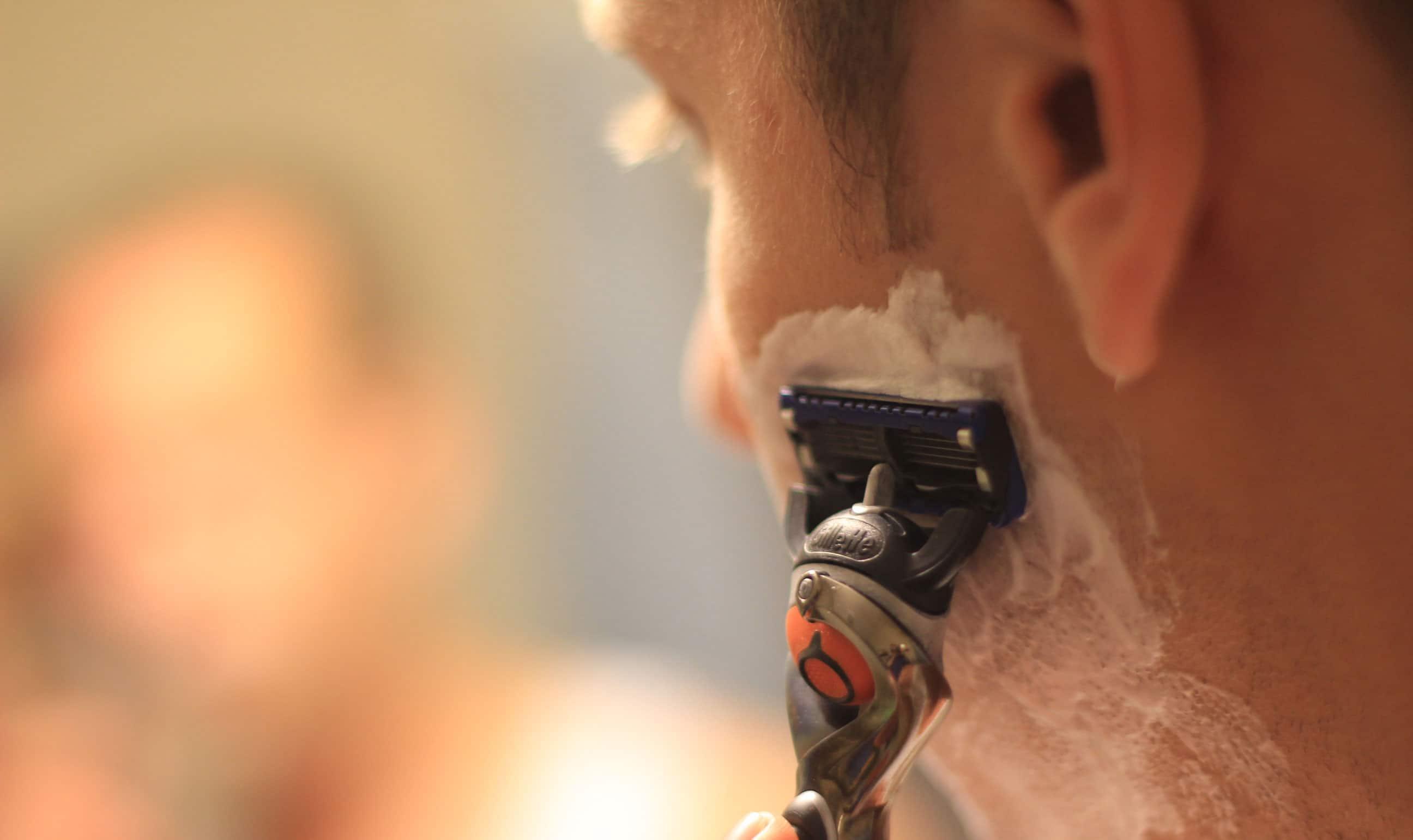 3 como conseguir barbear perfeito homens que se cuidam