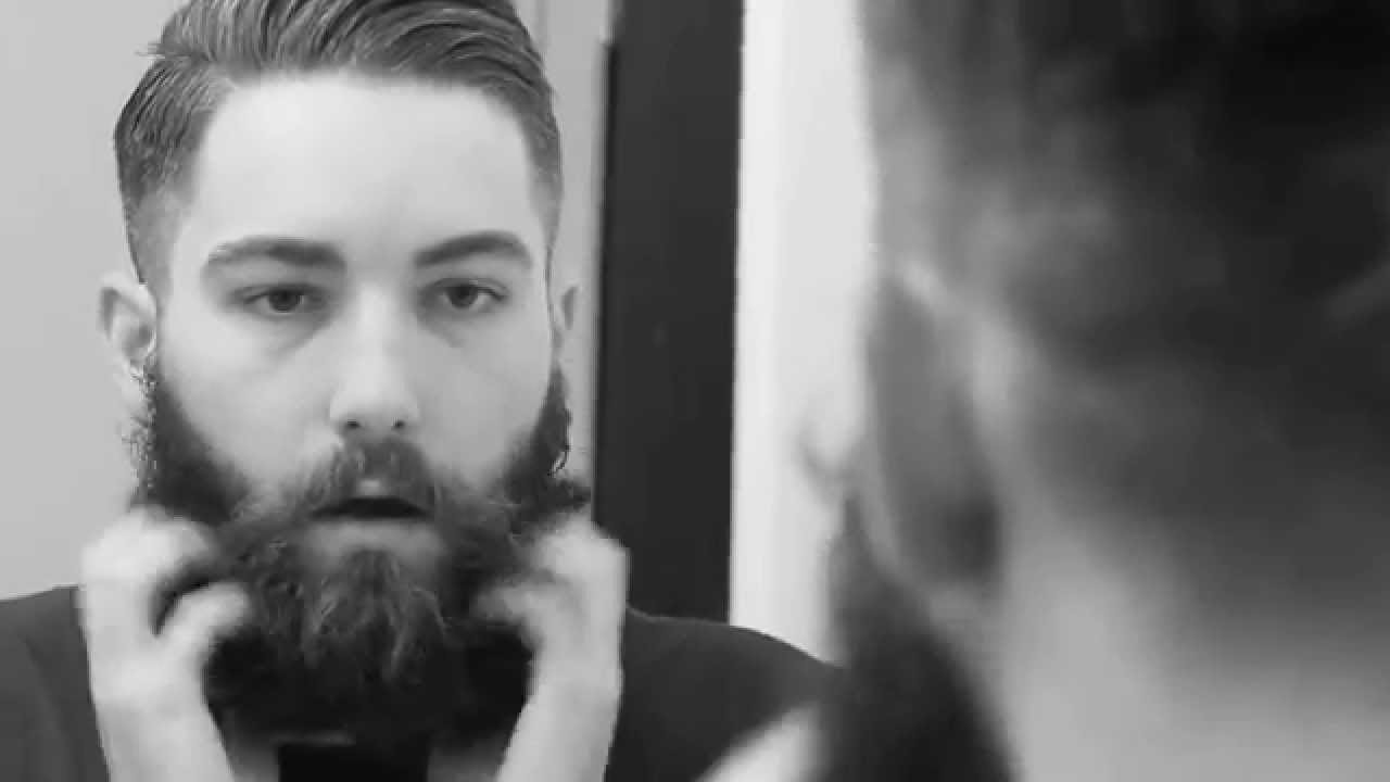 3 como deixar a barba crescer homens que se cuidam
