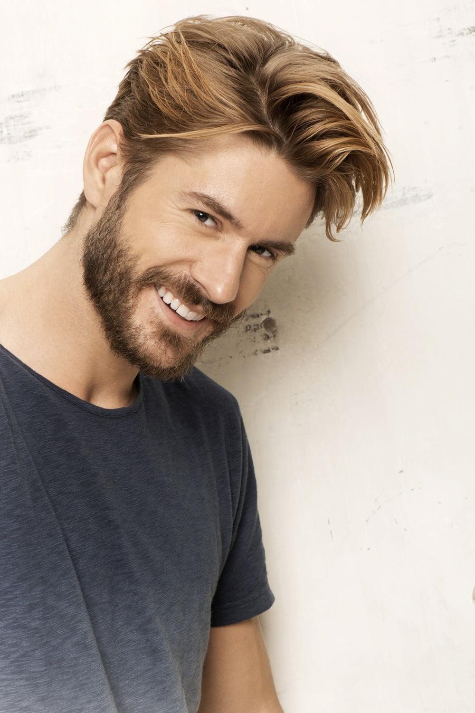 3 estilos de barba homens que se cuidam