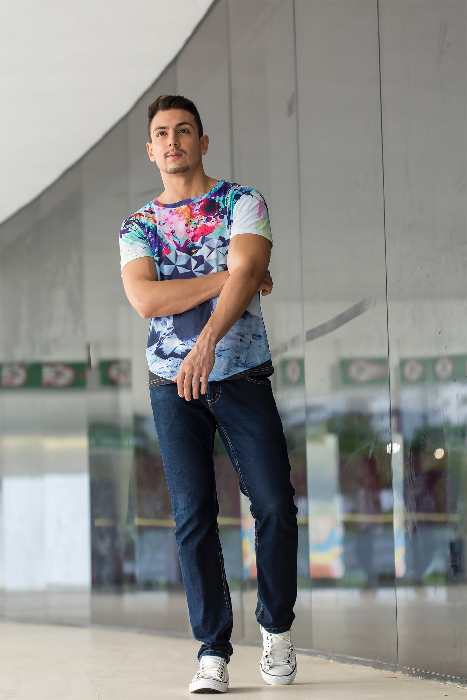 3 juan alves look do dia estilo hqsc abre sua mente