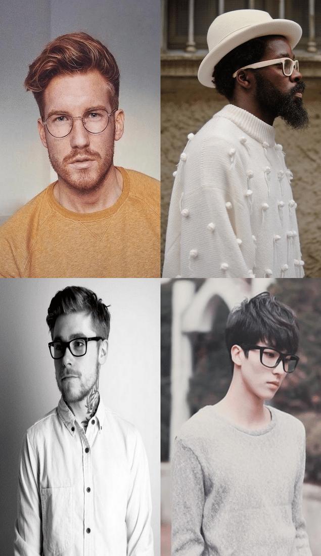 03Streetstyle - Óculos de Grau - Homens Que Se Cuidam