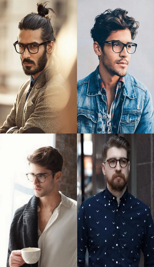 05Streetstyle - Óculos de Grau - Homens Que Se Cuidam
