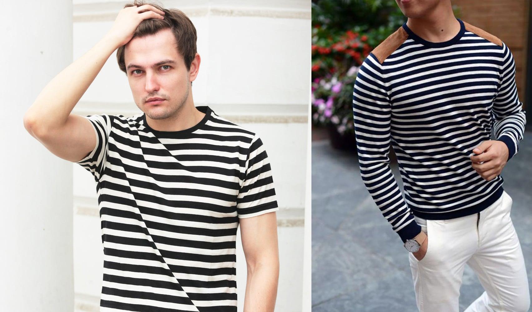 5 5 look camisas listradas homens que se cuidam