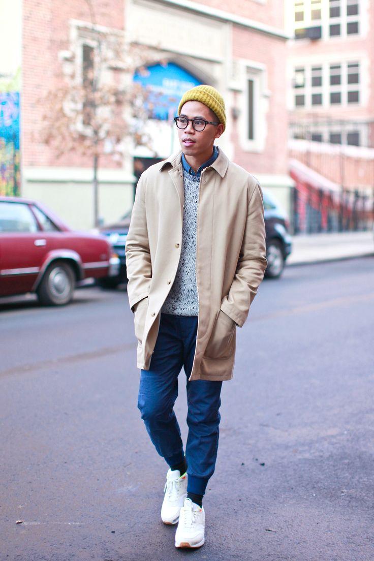 5 como usar calca jogger homens que se cuidam