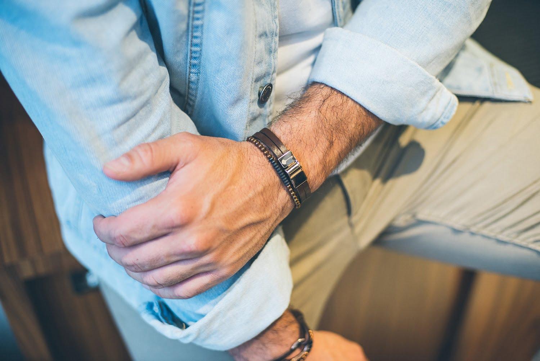 5 Acessórios Key Design Homens que se cuidam